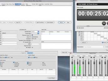 Sound Devices presenta una beta pública de Wave Agent