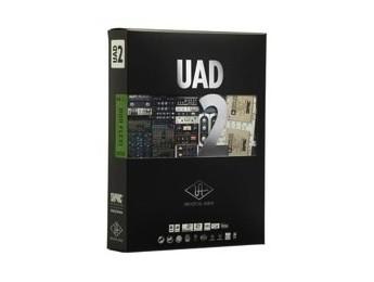 Universal Audio UAD-2 en detalle