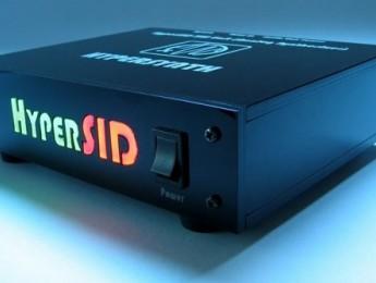 Serie mejorada de la unidad hardware HyperSID