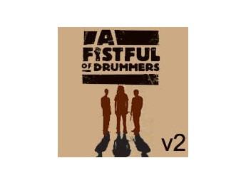 Loopmasters presenta Fistful of Drummers 2