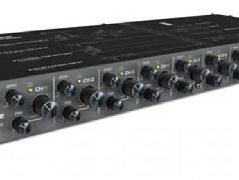 Alesis MultiMix 8 Line disponible