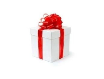 Olentzero nos dejará un regalo