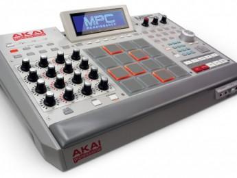 Akai MPC Renaissance y la nueva generación MPC