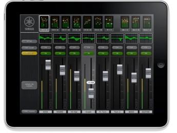 Yamaha regala un iPad 2 al comprar una M7CL-32, M7CL-48 o M7CL-48ES