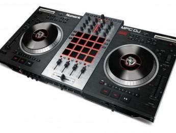 MPC DJ, la sorpresa de Akai y Numark