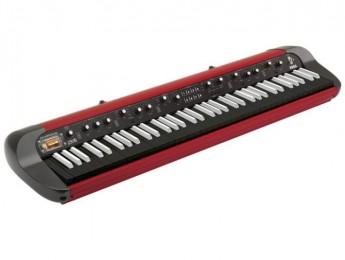 Korg SV-1 Black y Reverse Key