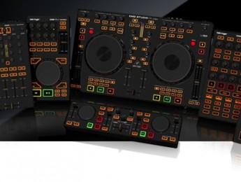 Behringer presenta una nueva línea de controladores modulares para DJs