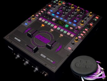 Rane y Serato anuncian tres nuevos mixers para Scratch Live