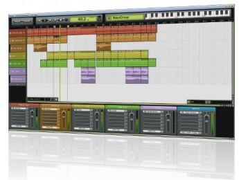 El DAW modular MuLab alcanza su cuarta versión
