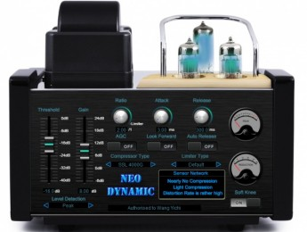 Sound Magic presenta Neo Dynamic para Windows
