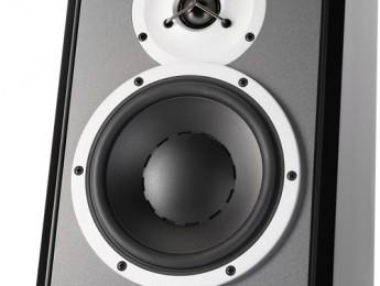 Dynaudio DBM50, monitores con diseño en ángulo