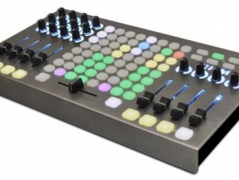 Livid Instruments presenta OhmRGB Slim