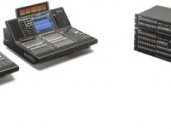 Nuevas mesas Yamaha CL