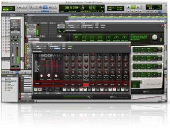 Avid incluye Pro Tools Express con Mbox y Mbox Mini
