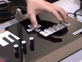 """Yamaha presenta Vocaloid Keyboard, sintetizador de voz """"humana"""" controlado en tiempo real"""