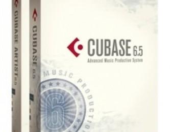 Demo de la nueva versión 6.5 de Cubase disponible (Actualizado)