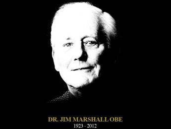 Fallece Jim Marshall