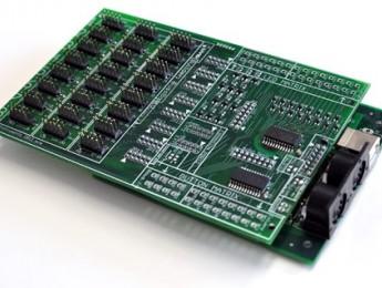 Segunda versión del sistema Builder de Livid Instruments