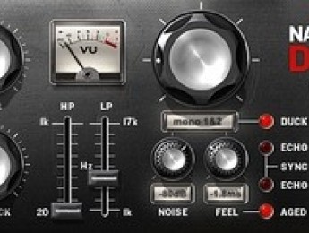 Variety of Sound NastyDLA mkII disponible