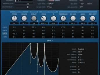 """PitchFunk, el nuevo """"monstruo"""" de DMG Audio"""