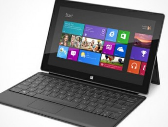 Llega Surface, la tableta de Microsoft. ¿Presentará batalla en el terreno musical?