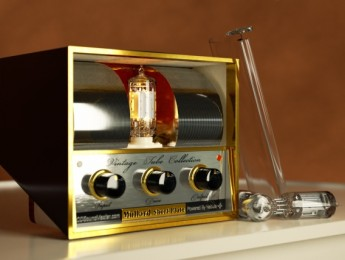 Vintage Tube Collection y Tube Booster en formato VST