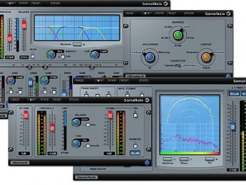 Sonalksis Mastering Suite disponible