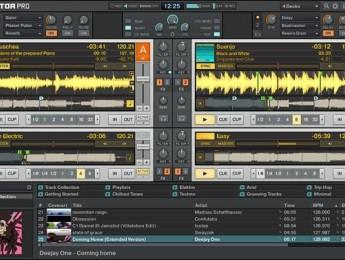 Native Instruments anuncia Traktor Pro y Traktor Scratch Pro