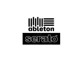 Alianza entre Serato y Ableton