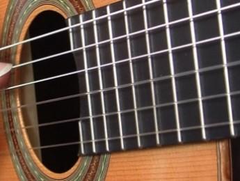 Guitarra española Pettinhouse ClassicFREE para Kontakt