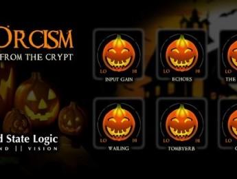 X-Orcism, terror gratuito de Solid State Logic