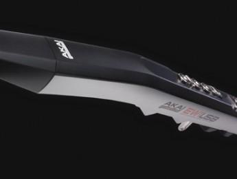 Nuevo controlador de viento AKAI EWI USB