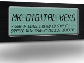 Nucleus Soundlab samplea el Roland MKS-20