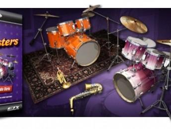 Expansión Funkmasters para Toontrack EZ Drummer