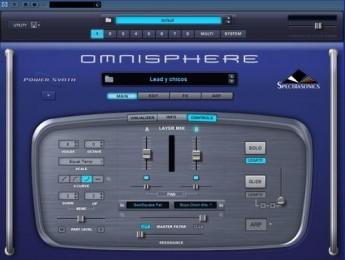 Omnisphere de Spectrasonics: la espera valió la pena