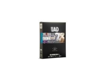 Compatibilidad RTAS para UAD muy pronto