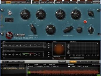 T-RackS 3 de IK Multimedia: más procesadores y mejor sonido