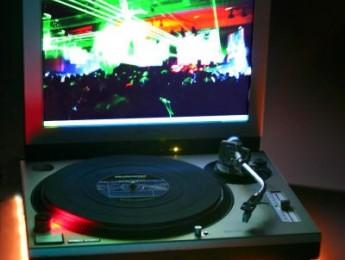 El orgullo del DJ moderno