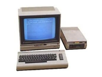 Eterno Commodore 64