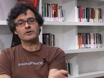 Entrevista con Sergi Jordà, desarrollador de reacTable