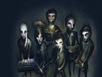 "El ""Radiohead"" de Iván Ferreiro, un disco realmente ""pirata"""