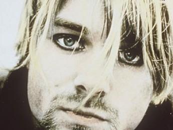 Las cenizas de Cobain