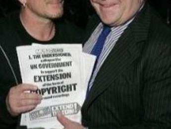 El manager de U2 y la realidad