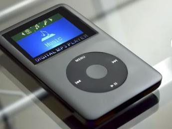 El MP3 está aquí para quedarse
