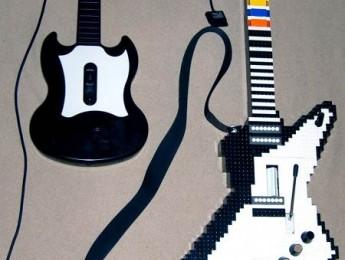 Guitar Hero, más dinero