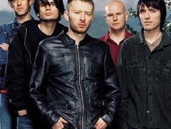 Kiss contra Radiohead