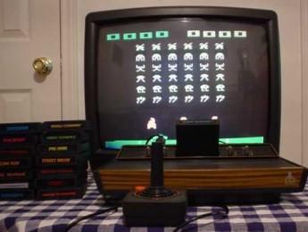 Una historia de Atari