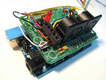 MIDI a tope con la Nintendo Game Boy