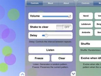 Brian Eno en tu iPhone