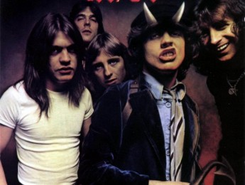AC/DC, Highway to iTunes!